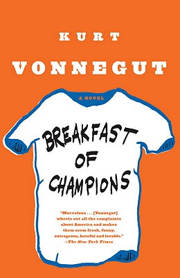 Breakfast of Champions: A Novel Cover Image
