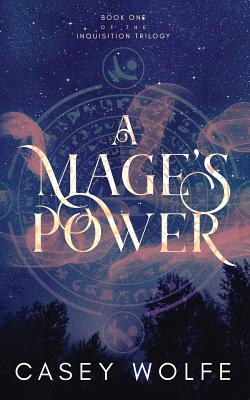 A Mage's Power Cover Image