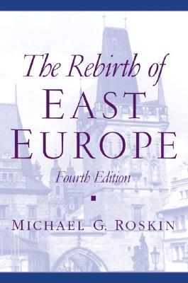 The Rebirth of East Europe Cover Image