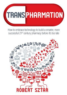 Transpharmation Cover Image