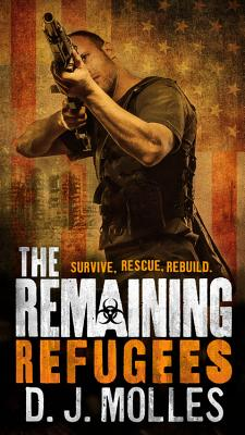 The Remaining: Refugees Cover Image
