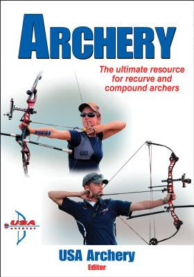Archery Cover Image