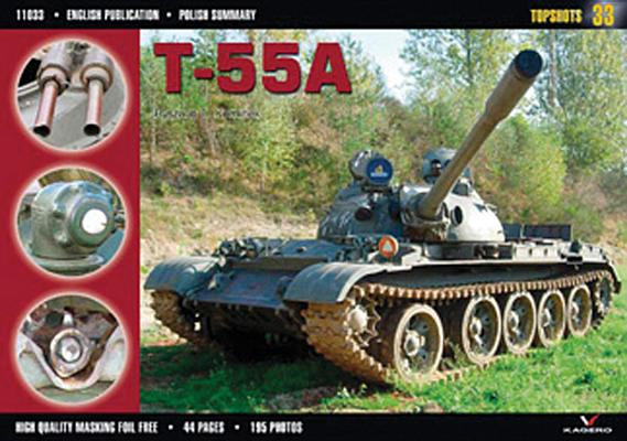 T-55A Cover Image