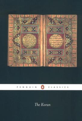 The Koran Cover