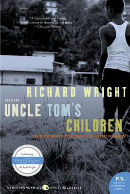Uncle Tom's Children Cover Image