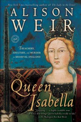 Queen Isabella Cover