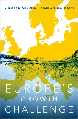Europe's Growth Challenge Cover Image