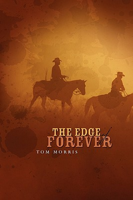 The Edge of Forever Cover