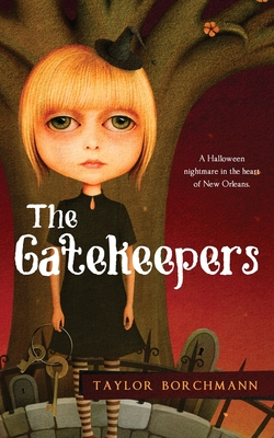 The Gatekeepers Cover Image