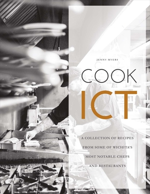Cook ICT Cover Image