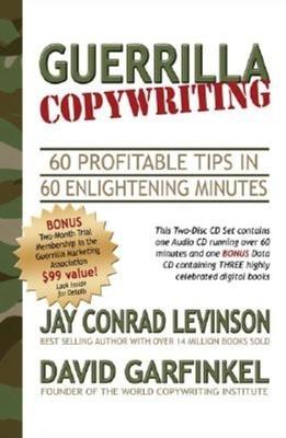 Guerrilla Copywriting (Guerilla Marketing Press) Cover Image