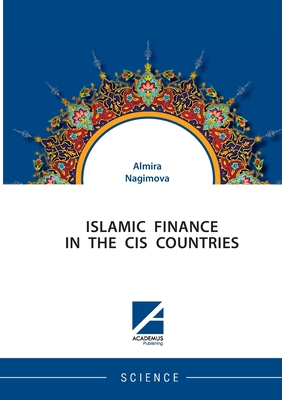Islamic Finance in the Cis Countries Cover Image