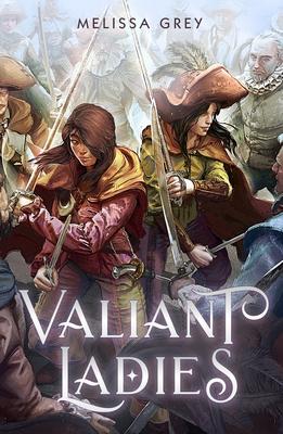 Valiant Ladies Cover Image
