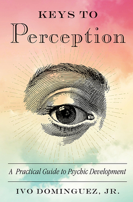 Keys to Perception Cover