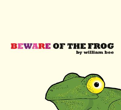 Beware of the Frog Cover