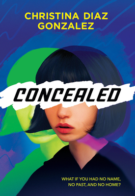 Cover for Concealed