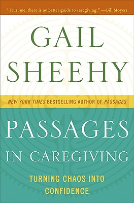 Passages in Caregiving Cover