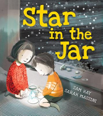 Cover for Star in the Jar