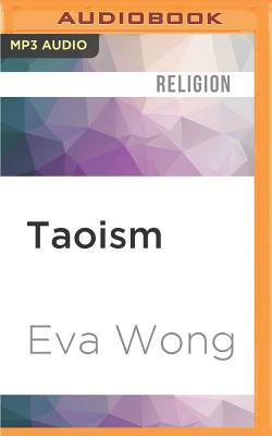 Taoism: An Essential Guide Cover Image