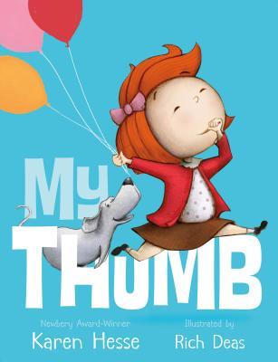 My Thumb by Karen Hesse