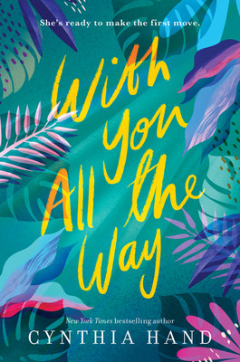 With You All the Way Cover Image