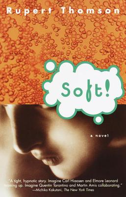 Soft! Cover