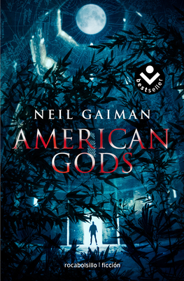 American Gods Cover Image