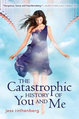 The Catastrophic History of You And Me Cover