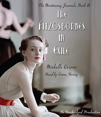 The Fitzosbornes in Exile Cover