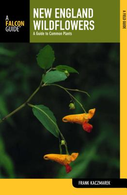 New England Wildflowers: A Guide to Common Plants Cover Image
