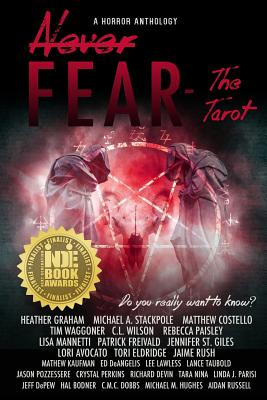 Never Fear - The Tarot: Do You Really Want to Know? Cover Image