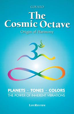 The Cosmic Octave: Origin of Harmony Cover Image