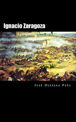 Ignacio Zaragoza: La retirada de los seis mil cover