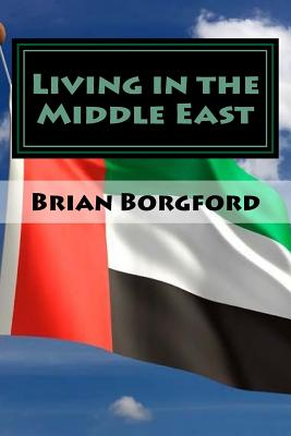 Living in the Middle East: Volume II - 2005-06 Cover Image