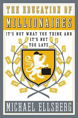 The Education of Millionaires Cover