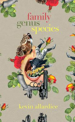 Family, Genus, Species Cover Image