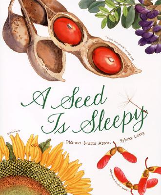 A Seed Is Sleepy Cover Image