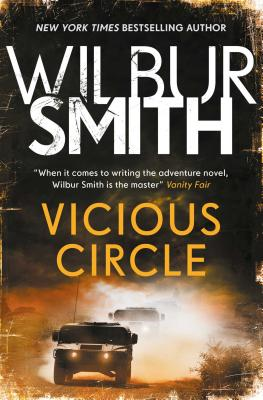Vicious Circle (Hector Cross #2) Cover Image