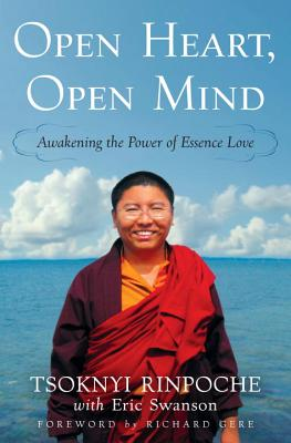 Open Heart, Open Mind Cover