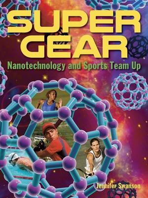 Super Gear: Nanotechnology and Sports Teams