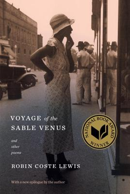Voyage of the Sable Venus: and Other Poems Cover Image