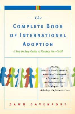 The Complete Book of International Adoption Cover