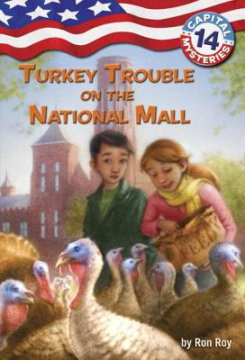 Turkey Trouble on the National Mall Cover Image