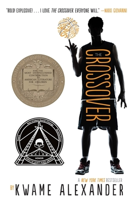 The Crossover Cover Image
