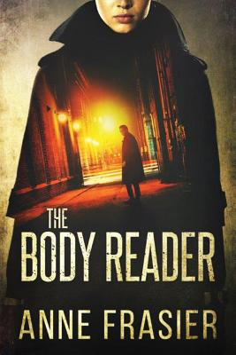 The Body Reader (Detective Jude Fontaine Mysteries #1) Cover Image