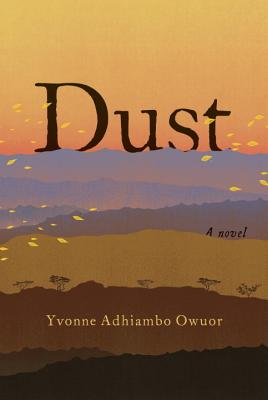 Cover for Dust