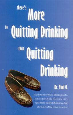 There's More to Quitting Drinking Than Quitting Drinking Cover Image