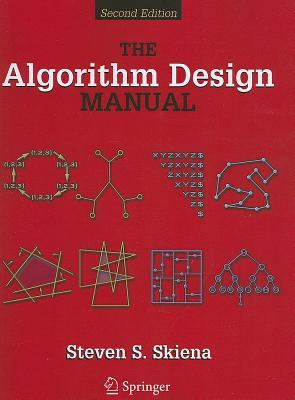 The Algorithm Design Manual Cover Image