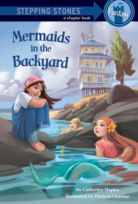 Mermaids in the Backyard Cover