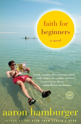 Faith for Beginners Cover Image